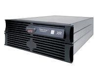 APC Symmetra Rackmount, Extended Run Frame (2) Battery Modules Scalable to (4)