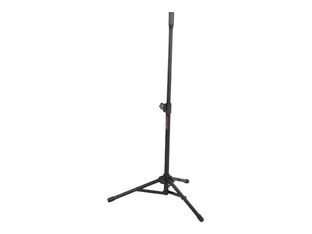 AmpliVox S1090 Adjustable Tripod Speaker Stand, S1090, 27569441, Stands & Mounts - AV
