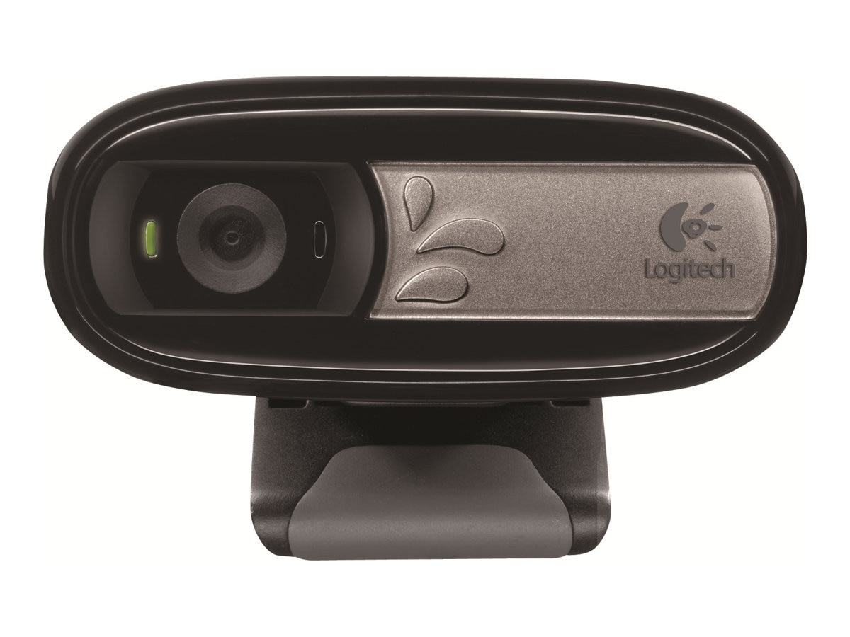 Logitech C170 Webcam, 960-000880
