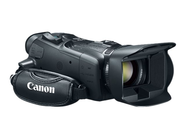 Canon VIXIA HF G40 Full HD Camcorder, Black, 1005C002