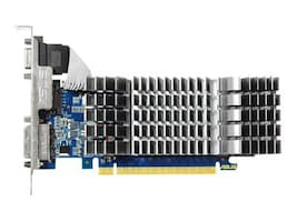 Asus NVIDIA GeForce GT 610 PCIe 2.0 Graphics Card, 2GB DDR3, GT610-2GD3-CSM, 14417974, Graphics/Video Accelerators