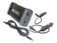 Lind Panasonic Toughbook Auto Air Power Adapter 18-R1R-T1-W2
