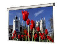 Da-Lite Easy Install Manual Projection Screen with CSR, Matte White, 94 x 94, 38828, 16803553, Projector Screens