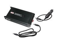 Lind Automobile DC Power Adapter for HP Notebooks