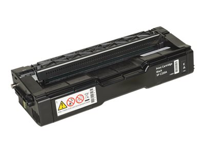 Ricoh Black Toner Cartridge, 406046