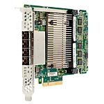 HPE Smart Array P841 4GB FBWC 12Gb 4-ports Ext SAS Controller