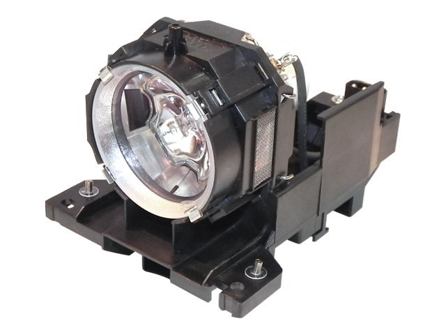Ereplacements Front projector lamp for Infocus IN5102, IN5104, IN5106, IN5108. VIEWSONIC PJ1173, X95, SP-LAMP-046-ER, 12014223, Projector Lamps