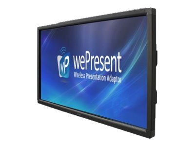 GVision 42 DS42AD-OO-45LGW LCD Touchsreen Display with Wireless Presentation Gateway, DS42AD-OO-45LGW, 17542658, Monitors - Large-Format LCD
