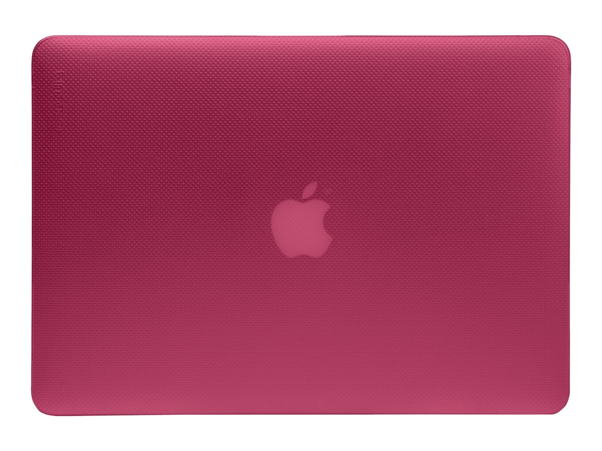 Incipio Incase Hardshell Dots Case for MacBook Air 11, Pink Sapphire