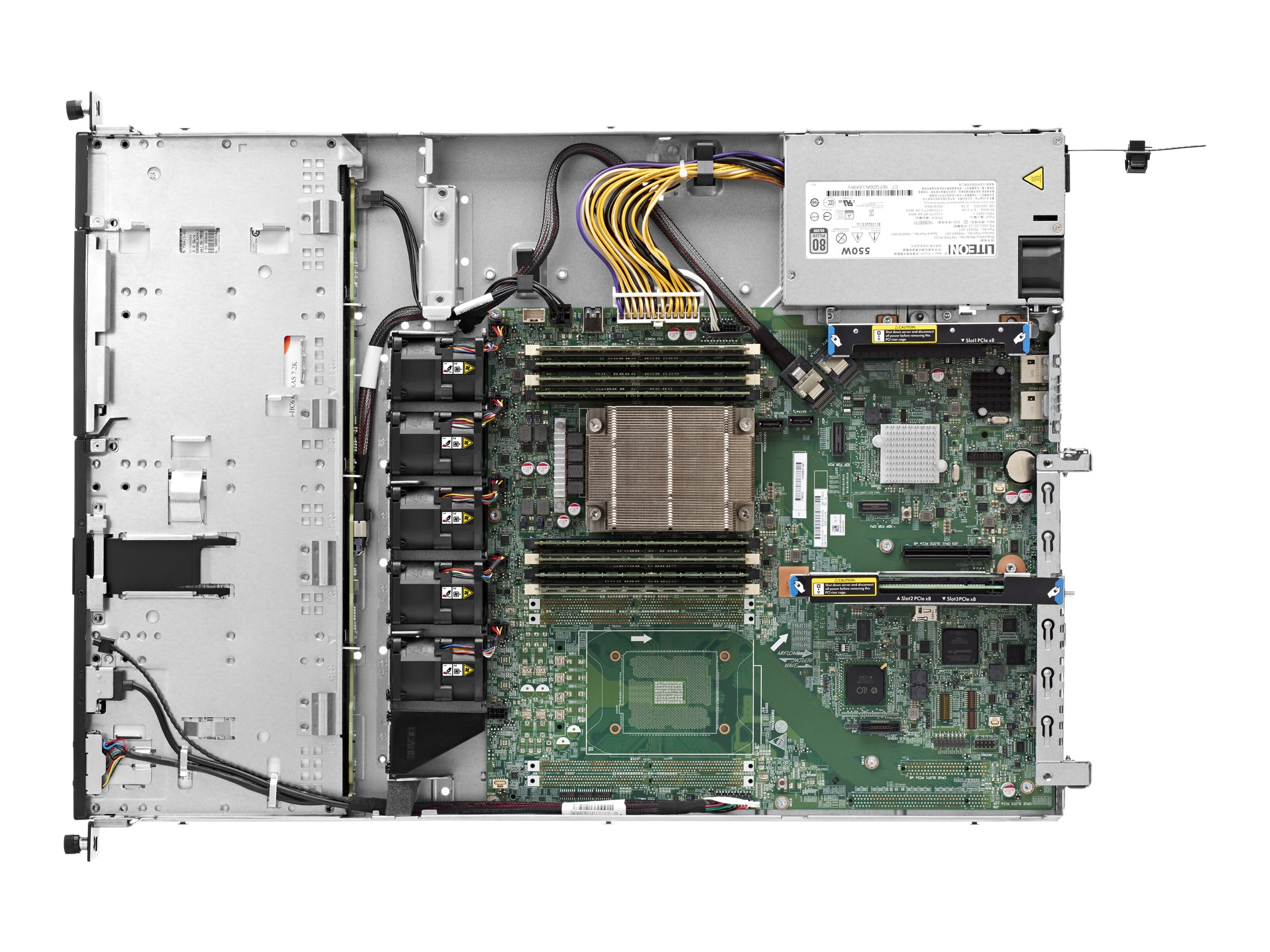 Hewlett Packard Enterprise 788091-S01 Image 4
