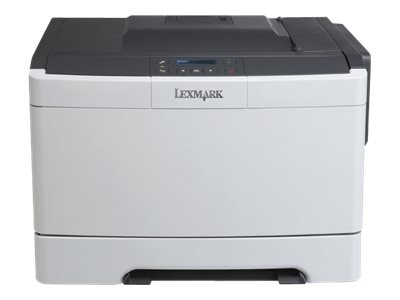 Lexmark CS310dn Color Laser Printer - HV (TAA & Schedule 70 Compliant), 28CT006