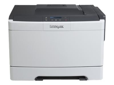Lexmark CS310dn Color Laser Printer, 28C0050