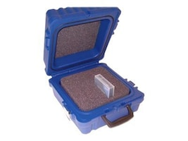 Perm-A-Store LTO Waterproof Case (10 Cartridge Capacity), 01-679103, 13786461, Media Storage Cases