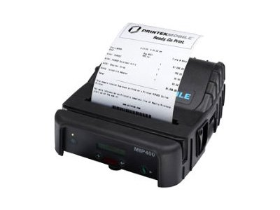 Printek MTP400 Direct Thermal Label Printer, 91811, 8963119, Printers - Label