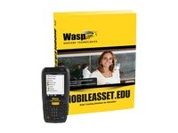 Wasp MobileAsset.EDU Enterprise with DT60 (unlimited-user), 633808927738, 17411092, Portable Data Collector Accessories