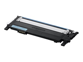 Samsung Black Toner Cartridge for CLP-365W Color Laser Printer & CLX-3305FW Color Multifunction Printer, CLT-K406S, 14481028, Toner and Imaging Components
