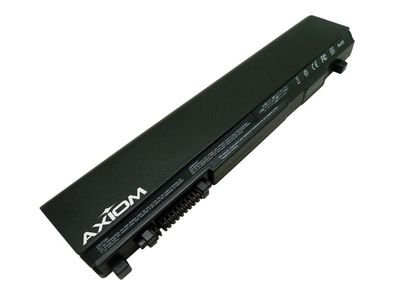 Axiom Li-Ion 10.8V Primary Battery, PA5043U-1BRS-AX
