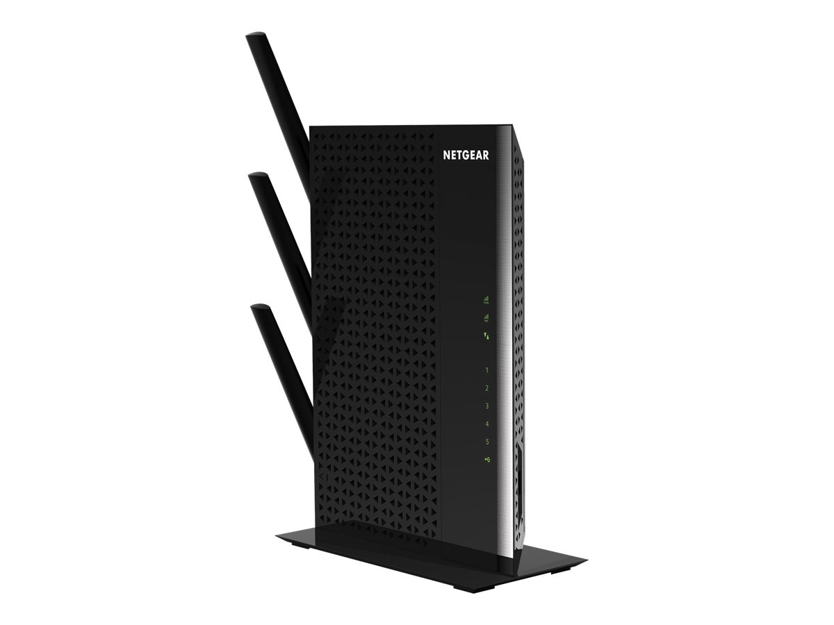 Netgear AC1900 Dual Band Nighthawk Wireless Range Extender, EX7000-100NAS