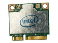 Intel 7260 WiFi BT Half Mini Card With Bluetooth, 7260.HMWWB.R, 17455984, Wireless Adapters & NICs