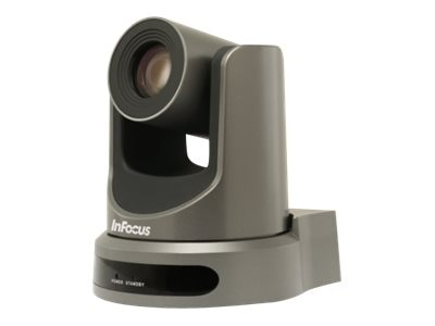 InFocus RealCam PTZ Camera w USB 3.0 & HDMI, INA-PTZ-3, 31773014, Audio/Video Conference Hardware