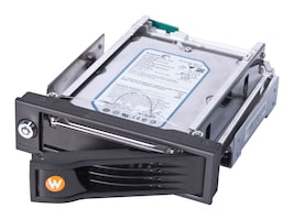 CRU RTX100-INT SAS SATA Plastice Enclosure, 35100-0430-0002, 16900636, Hard Drive Enclosures - Single