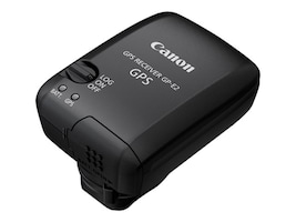 Canon GP-E2 GPS Receiver, 6363B001, 14777574, Camera & Camcorder Accessories