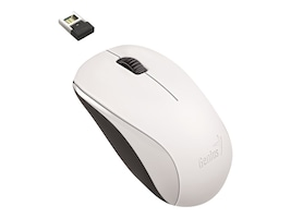 Kye NX 7000 Wireless Mouse, White, 31030109108, 30637900, Mice & Cursor Control Devices