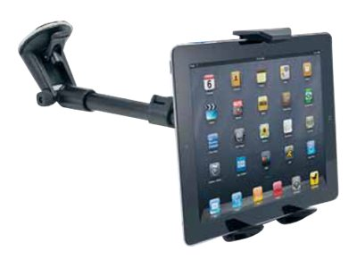 Arkon Tablet Long Arm Windshield Suction Mount for 9-12 Tablets
