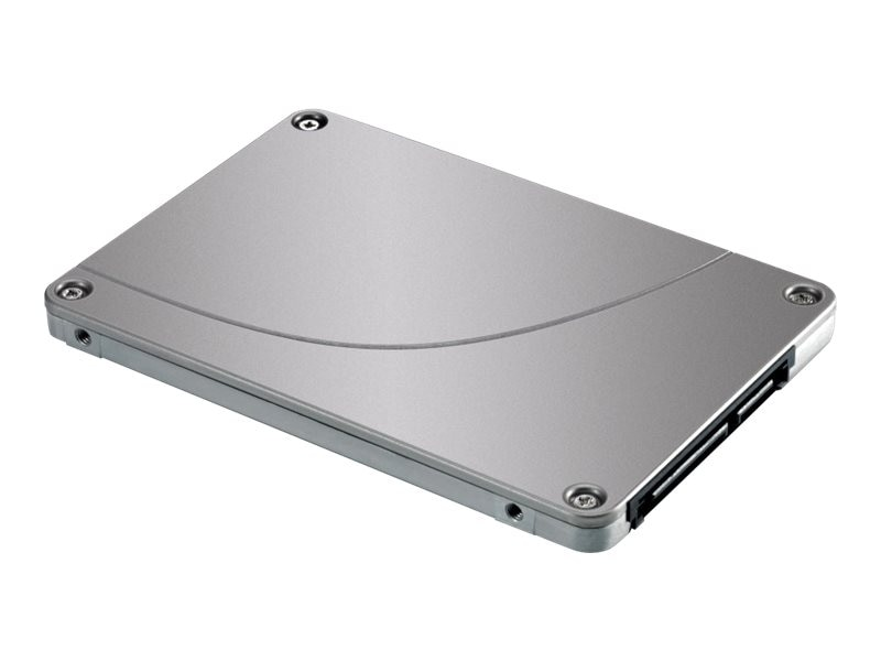 HP 500GB SATA 6Gb s 2.5 8GB SSHD Drive, E1C62AA, 16432051, Hard Drives - Internal