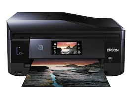 Epson Expression Photo XP-860 All-in-One Printer - $299.99 less instant rebate of $28.00, C11CD95201, 17402971, MultiFunction - Ink-Jet