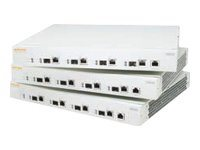 Aruba Networks 3400 Controller (0 AP Support ) US only, 3400-US, 11461312, Wireless Routers