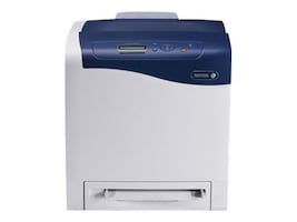 Xerox Phaser 6500 DN Color Printer, 6500/DN, 12495725, Printers - Laser & LED (color)