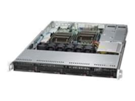 Supermicro SuperServer 2028U-TNRT+ Complete System Only - Must be with English-Only HW, SSG-6018R-MON2, 32477209, Servers