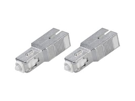 ACP-EP 3dB SMF Fiber Optic Attenuator, 2-Pack, ADD-ATTN-SCPC-3DB, 32493604, Cable Accessories