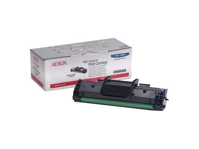 Xerox Black High Capacity Toner Cartridge for the Xerox Phaser 3200 MFP, 113R00730, 7794051, Toner and Imaging Components