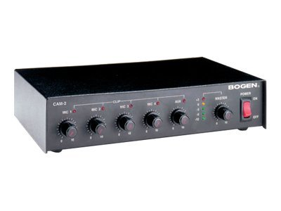 PreAmp Mixer, CAM2, 13087475, Stereo Components