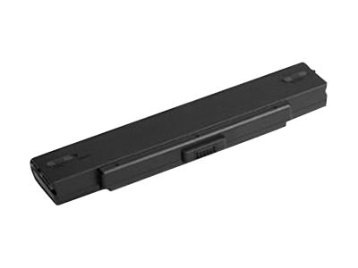 Total Micro 5200mAh 6-cell Battery for Sony, VGP-BPS2-TM
