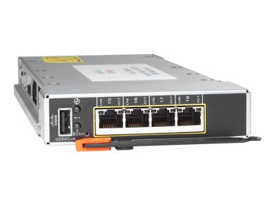 Cisco WS-CBS3012-IBM-I Image 1