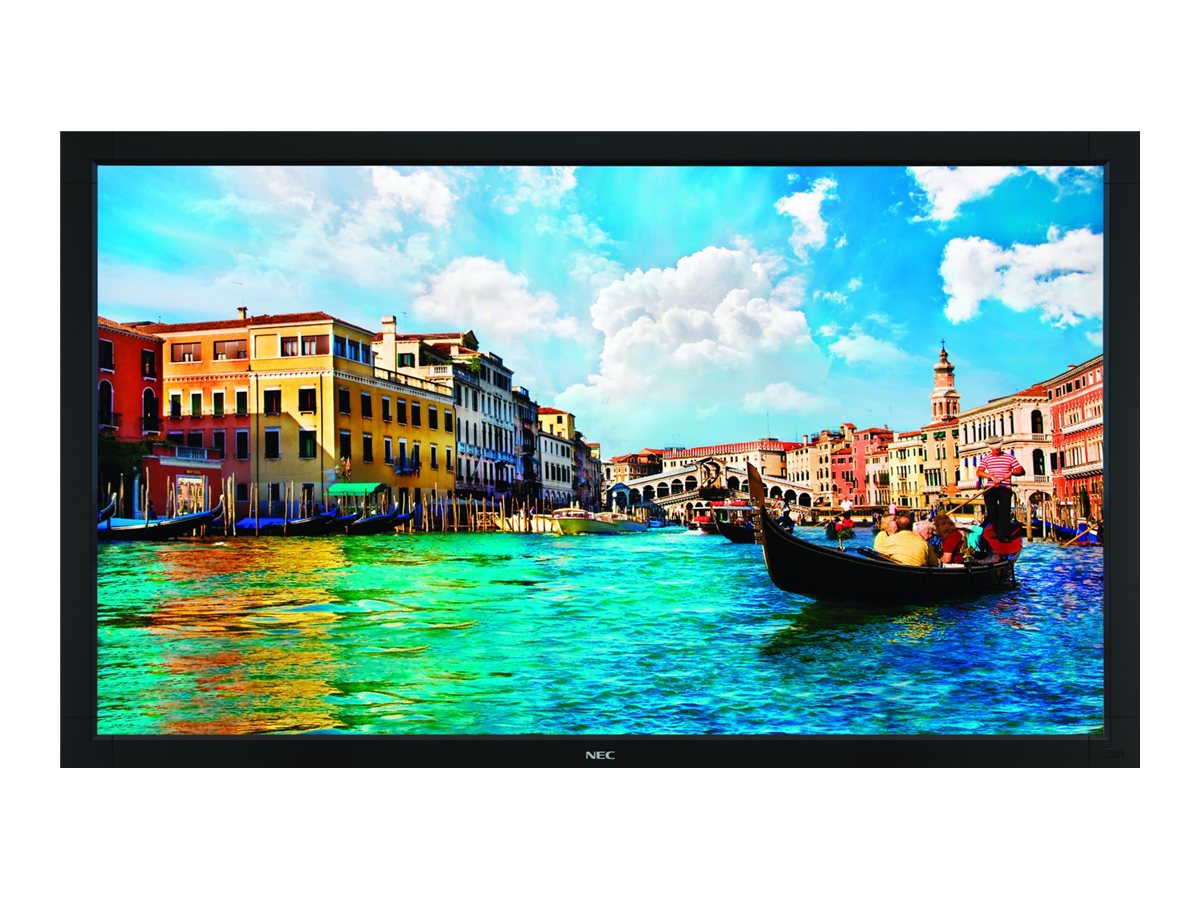 NEC 65 V652 Full HD LED-LCD Display with Single Board Computer, V652-PC, 15204524, Monitors - Large-Format LED-LCD