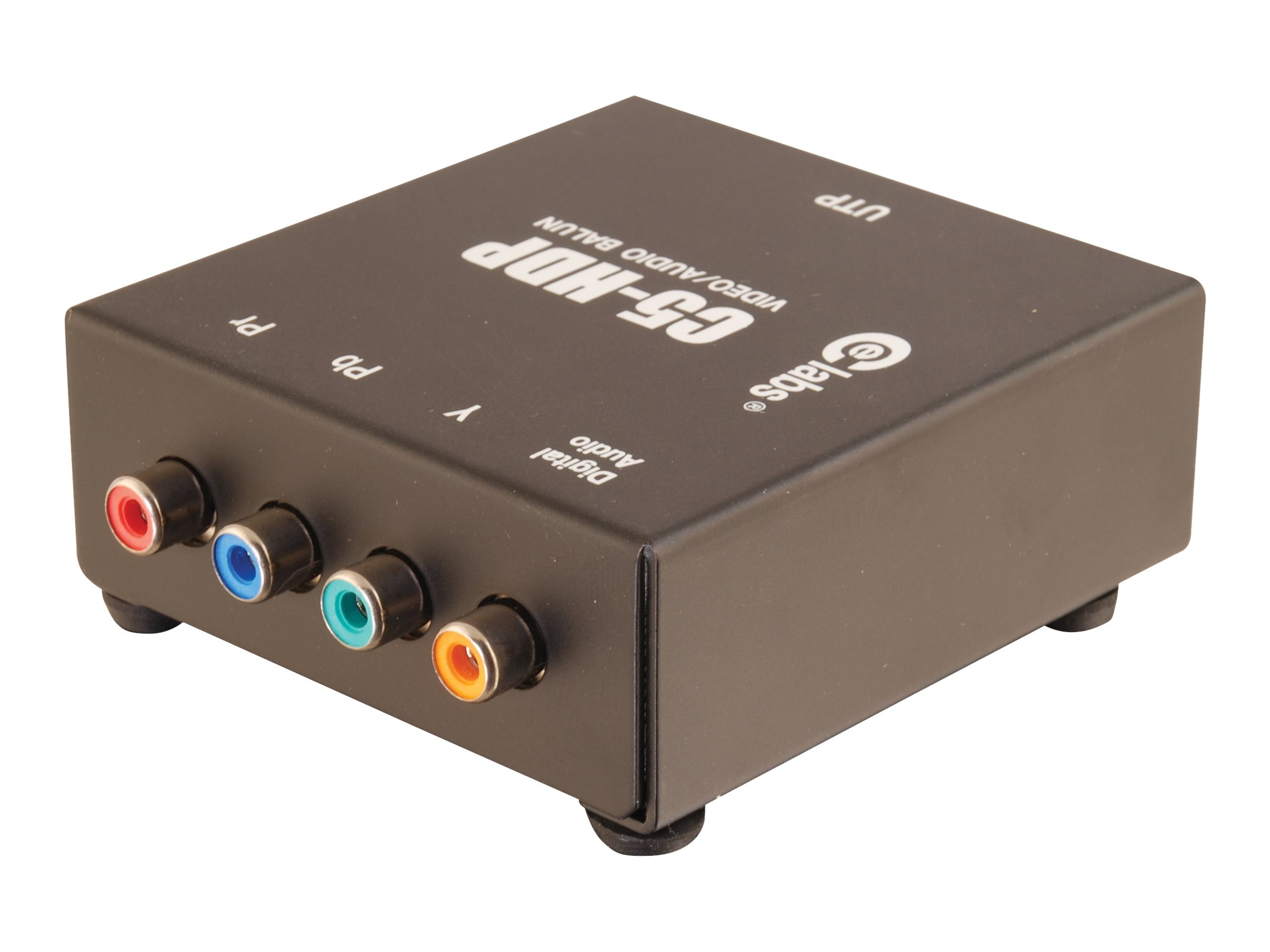 C2G Component Video SPDIF to Cat5 Balun