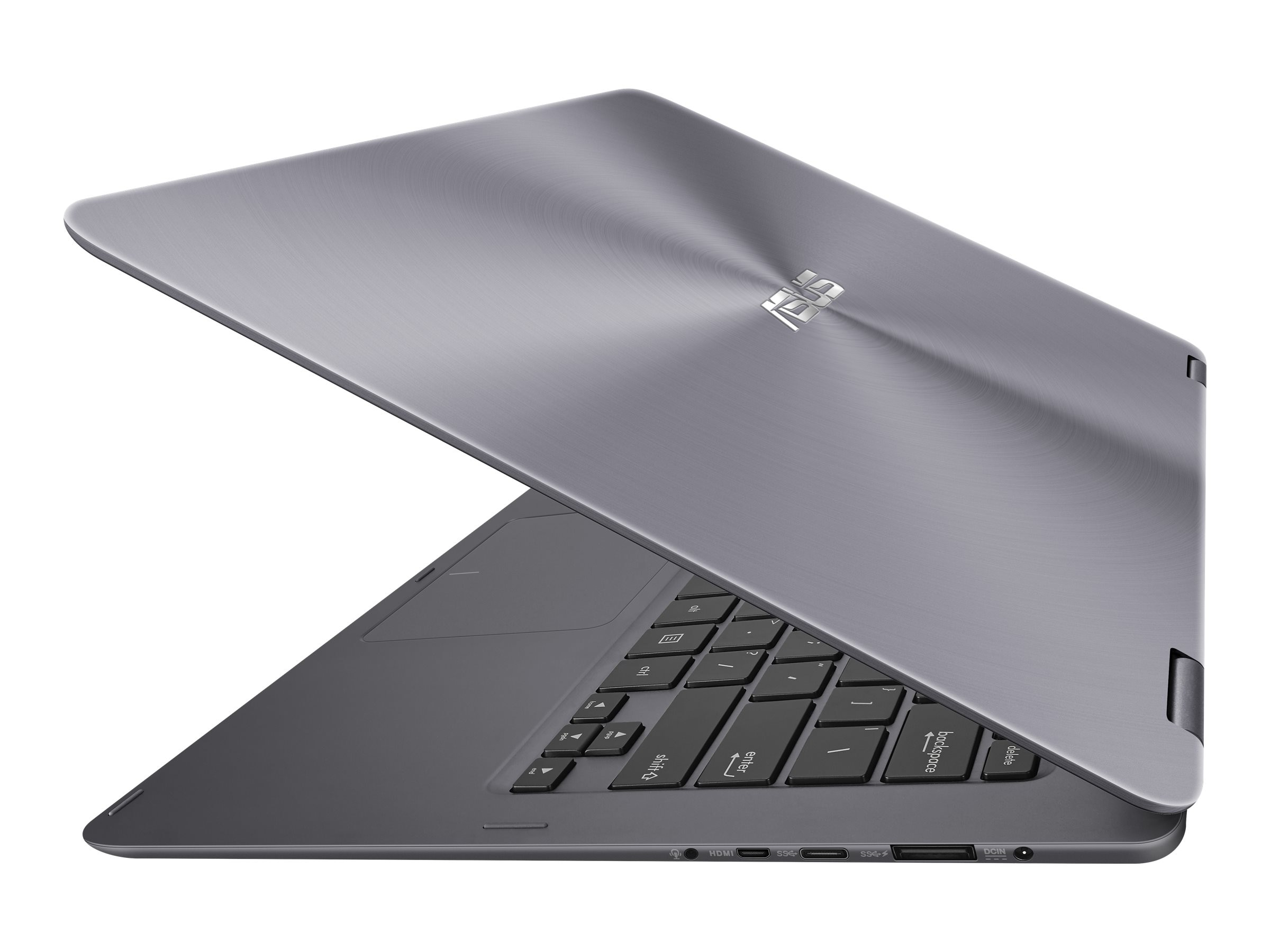 Asus Notebook PC Core m3-6Y30 8GB 512GB 13.3 W10, 90NB0BA2-M02430