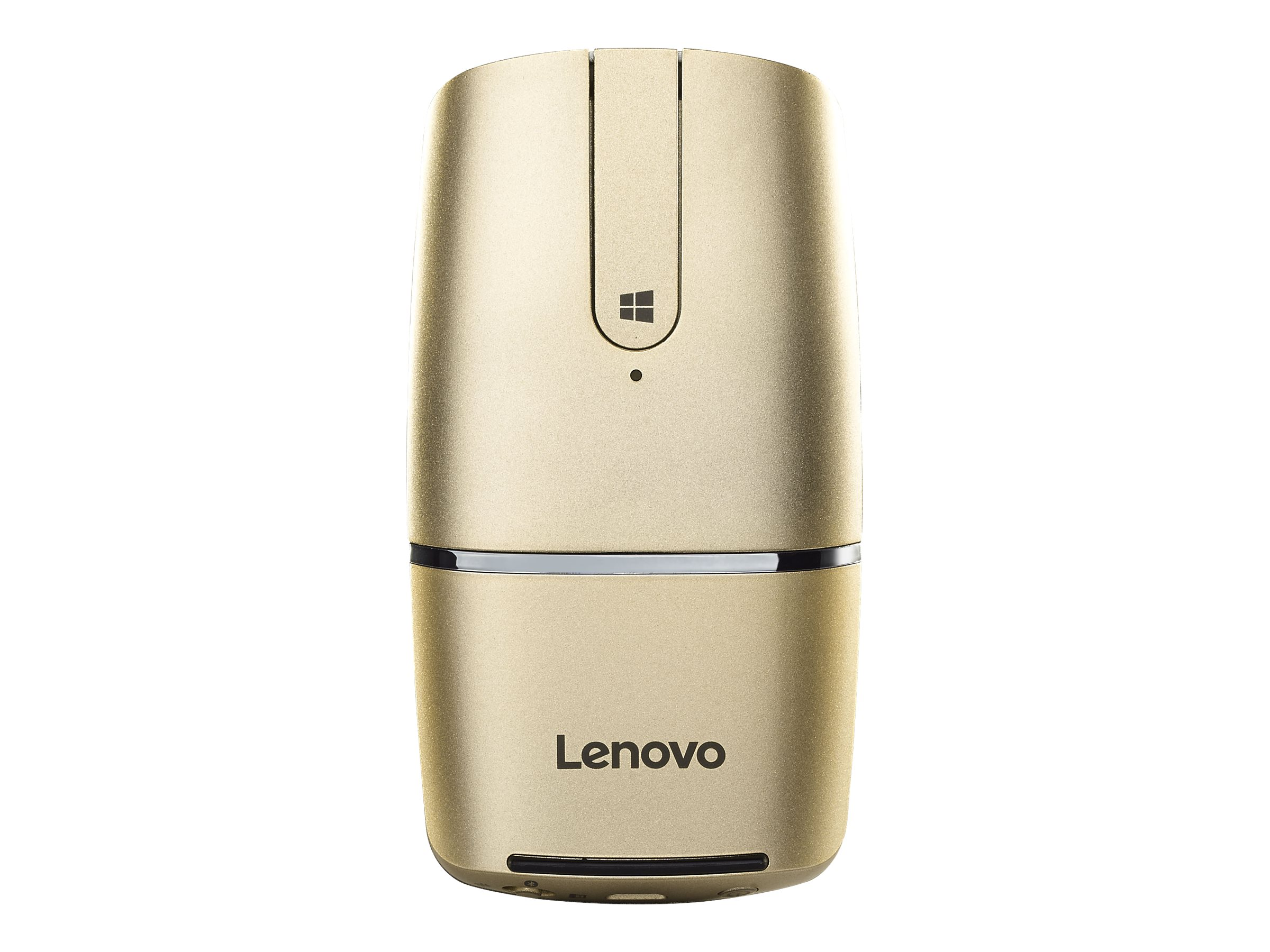 Lenovo Yoga Mouse, Golden, GX30K69569