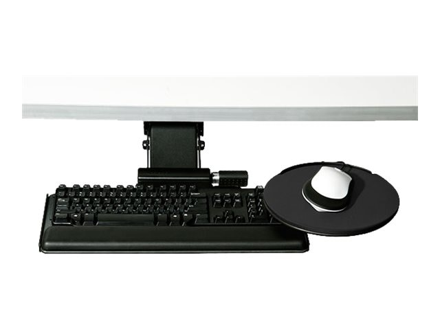 Humanscale 5G Keyboard System, 5G90011RF18, 24866474, Ergonomic Products