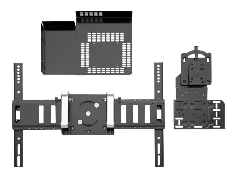 HP Digital Signage Wall Mount Solution