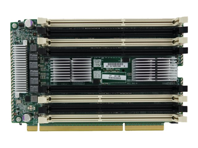 Axiom 8-Slot E7 Memory Cartridge for HP ProLiant