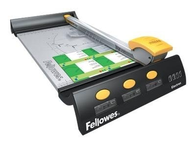Fellowes Electron 120 12IN Rotary Trimmer