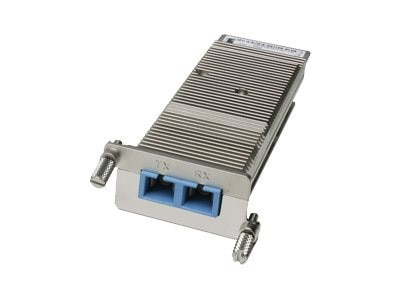 Cisco 10GBaseLR XENPAK Transceiver Module, Singlemode, 1310nm Wavelength, SC Duplex