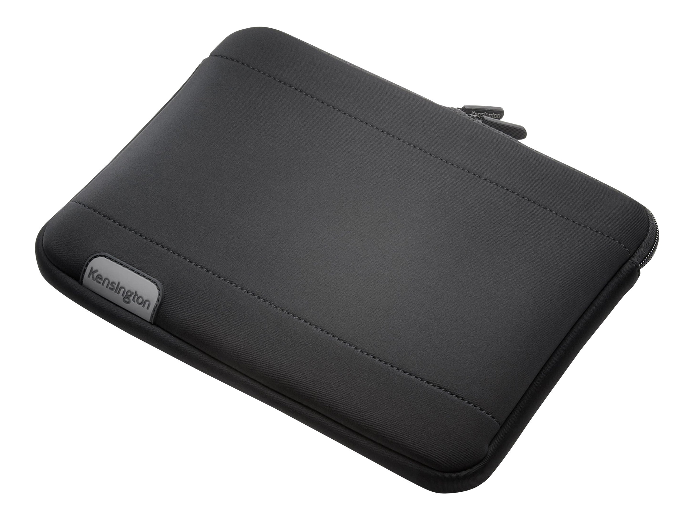 Kensington Neoprene Sleeve for 10 Tablet, K62576WW, 13468227, Protective & Dust Covers