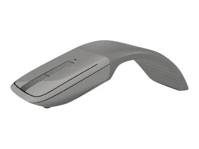 Microsoft ARC Touch Bluetooth Mouse, Gray (For Windows 8 Only)