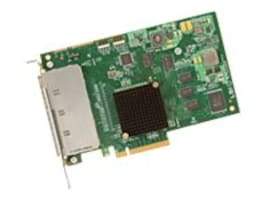 LSI 16-port 6Gb s SATA+SAS PCI-Express 2.0 Host Bus Adapter, H5-25379-00, 30816748, Host Bus Adapters (HBAs)